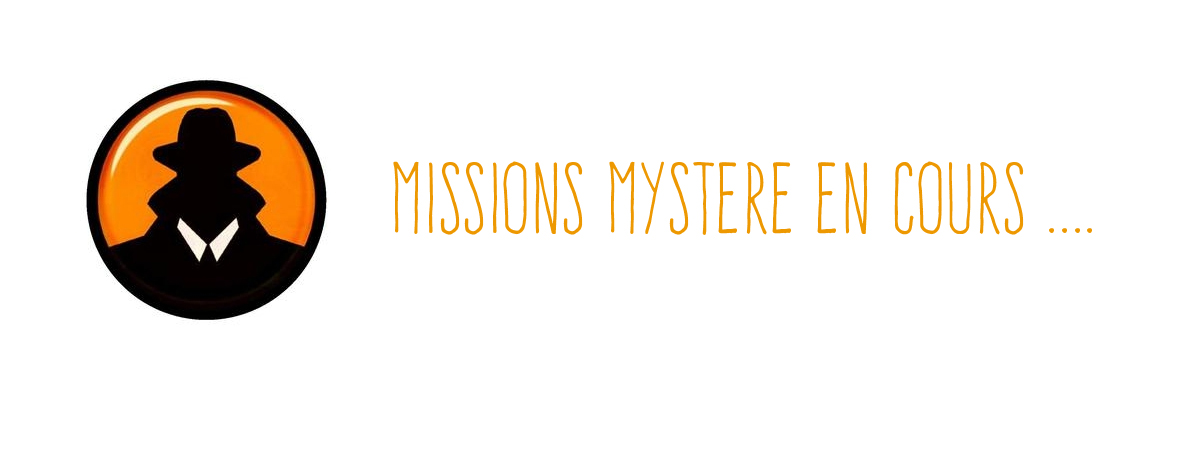 Missions myst re en cours de recrutement myst re for Client mystere garage automobile